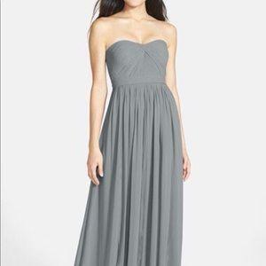 Jenny Yoo Convertible Aiden Bridesmaids Dress
